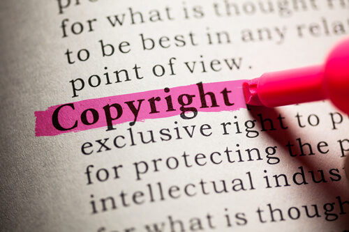 copyright issues podcasters
