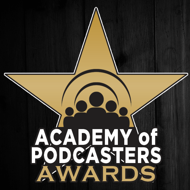 academy of podcasters